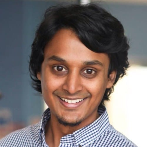 Podcast: Kavit Haria