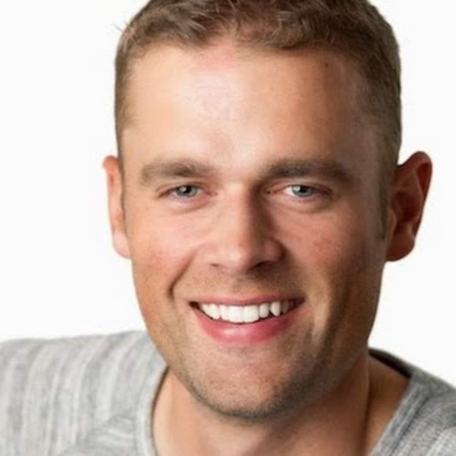 Seth Ellsworth