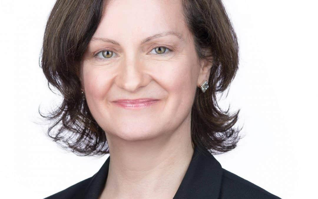 Podcast: Tara Halliday