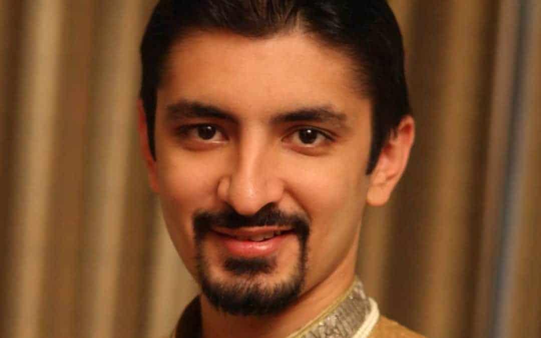Podcast: Akshay Nanavati