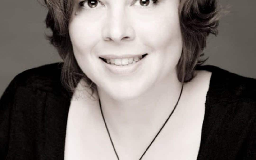 Podcast: Nathalie Guerin