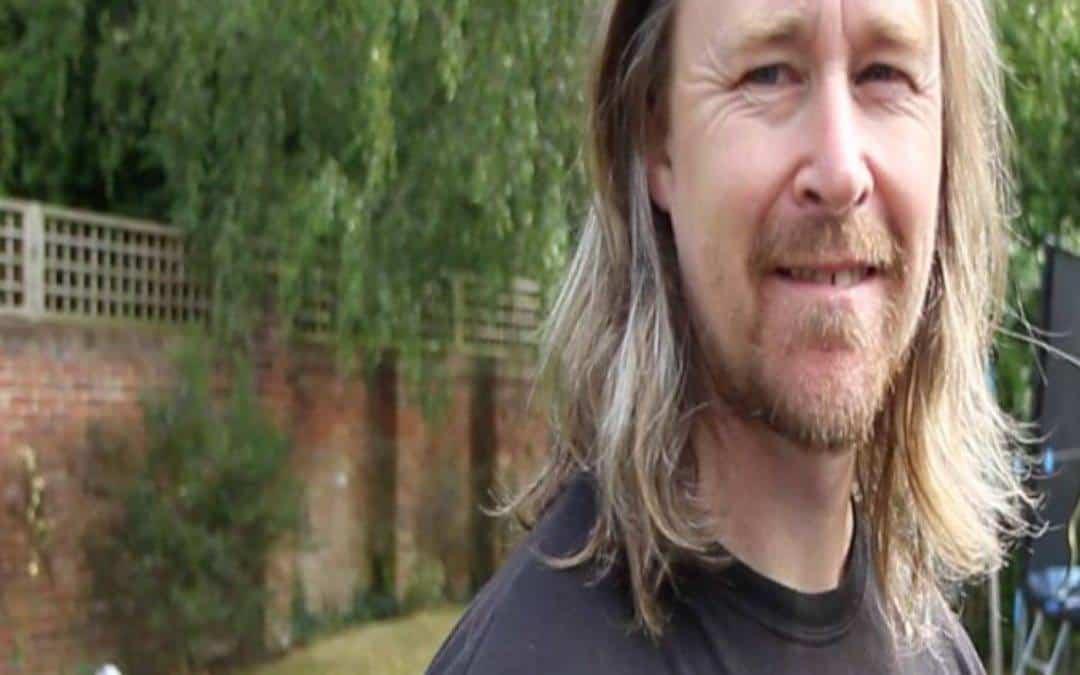 Podcast: Mark Whitehand