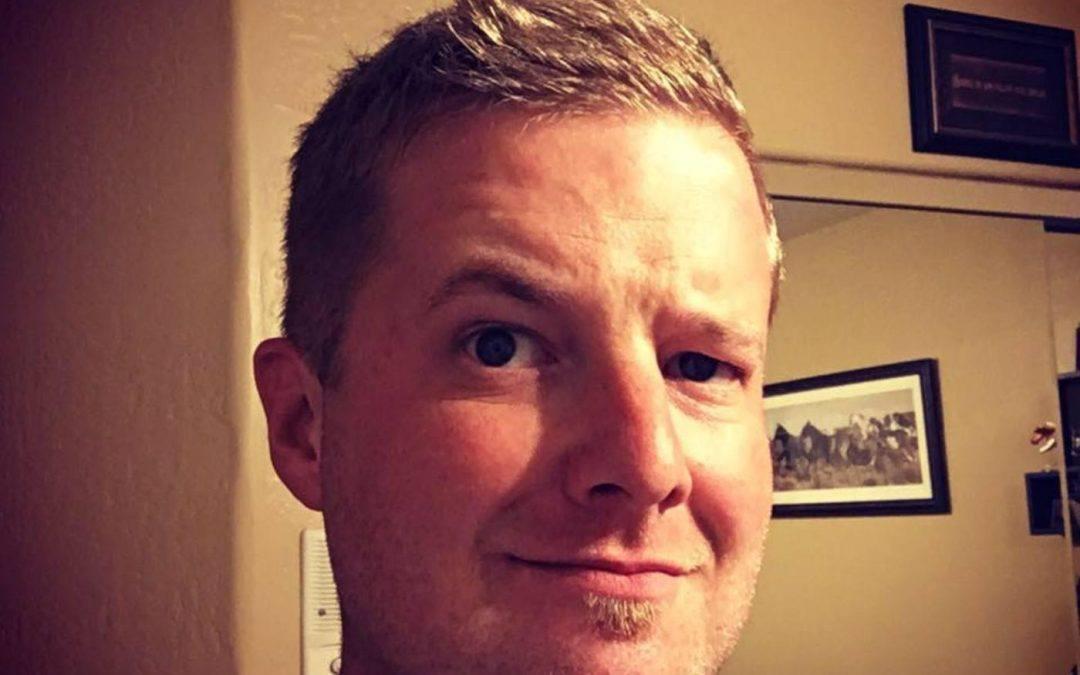 Podcast: Shane Hunter