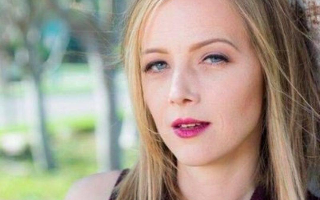 Podcast: Kylie Slavik