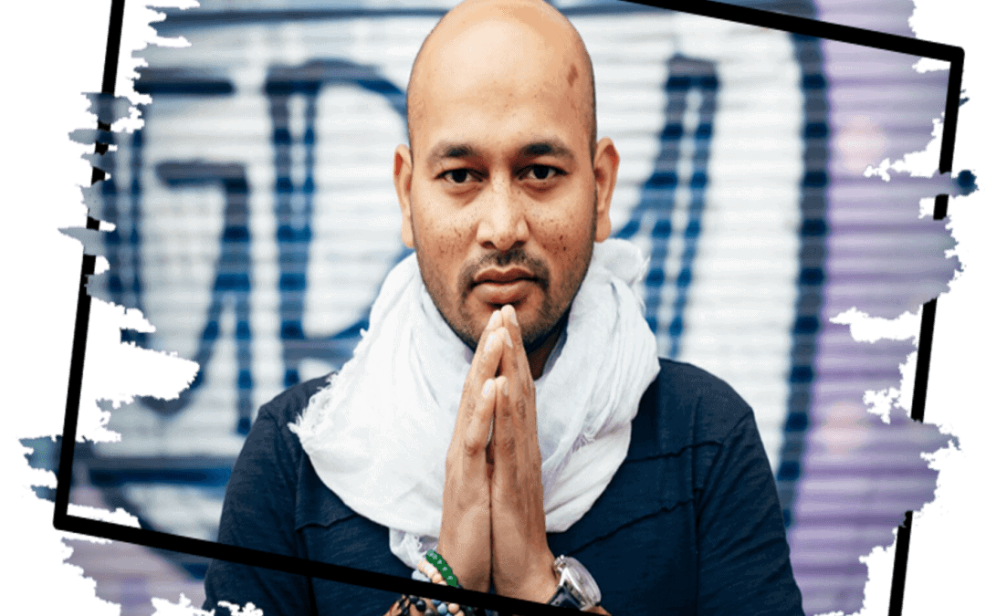 Podcast: Ajit Nawalkha