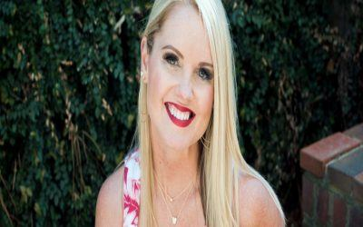 Podcast: Amy Stefanik